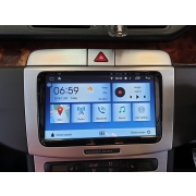 Replacement NZ Bluetooth VW Android stereo.