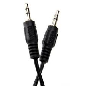3.5mm to 3.5mm AUX Lead