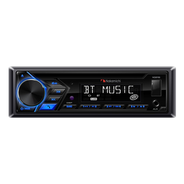 Bluetooth AM / FM stereo player with AUX & USB
