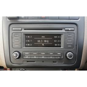 NZ VW Replacement CD Stereo with Bluetooth USB and AUX
