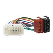 Suzuki wiring plug adaptor.