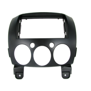Custom Stereo Dash Fitting Kits & Brackets