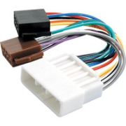 Nissan to ISO wiring adaptor