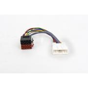 Subaru to ISO wiring Harness.