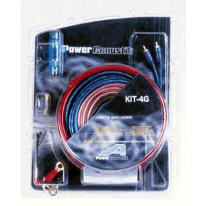 Amp Wiring Kit