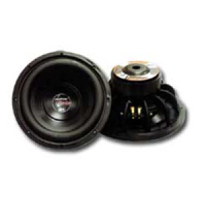 "Speakers - 4"" 2-Way 40 WATT"